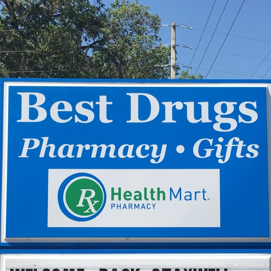 Best Drugs Boutique